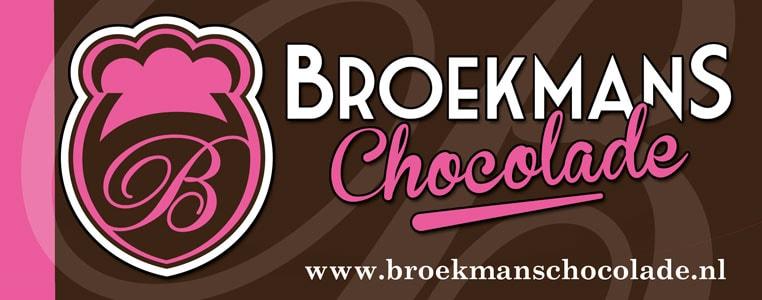 Logo Broekmans Chocolade