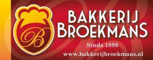 Logo Bakkerij Broekmans